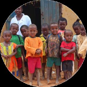 Association Au-delà des montagnes Ambodivoara Madagascar